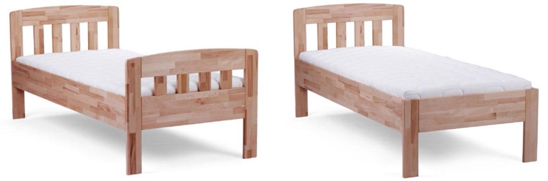Dico Komfortbett 420 mit oder ohne Fußteil