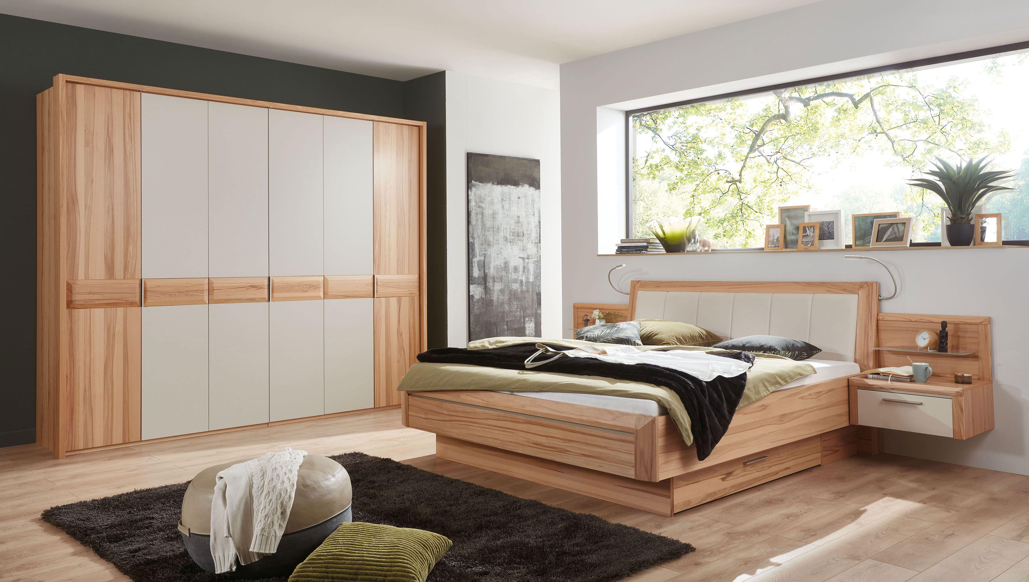 Disselkamp Cavalino schlafzimmer Einrichtung