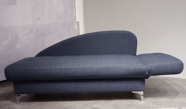 Nehl Greta Chaiselongue mit Bettkasten