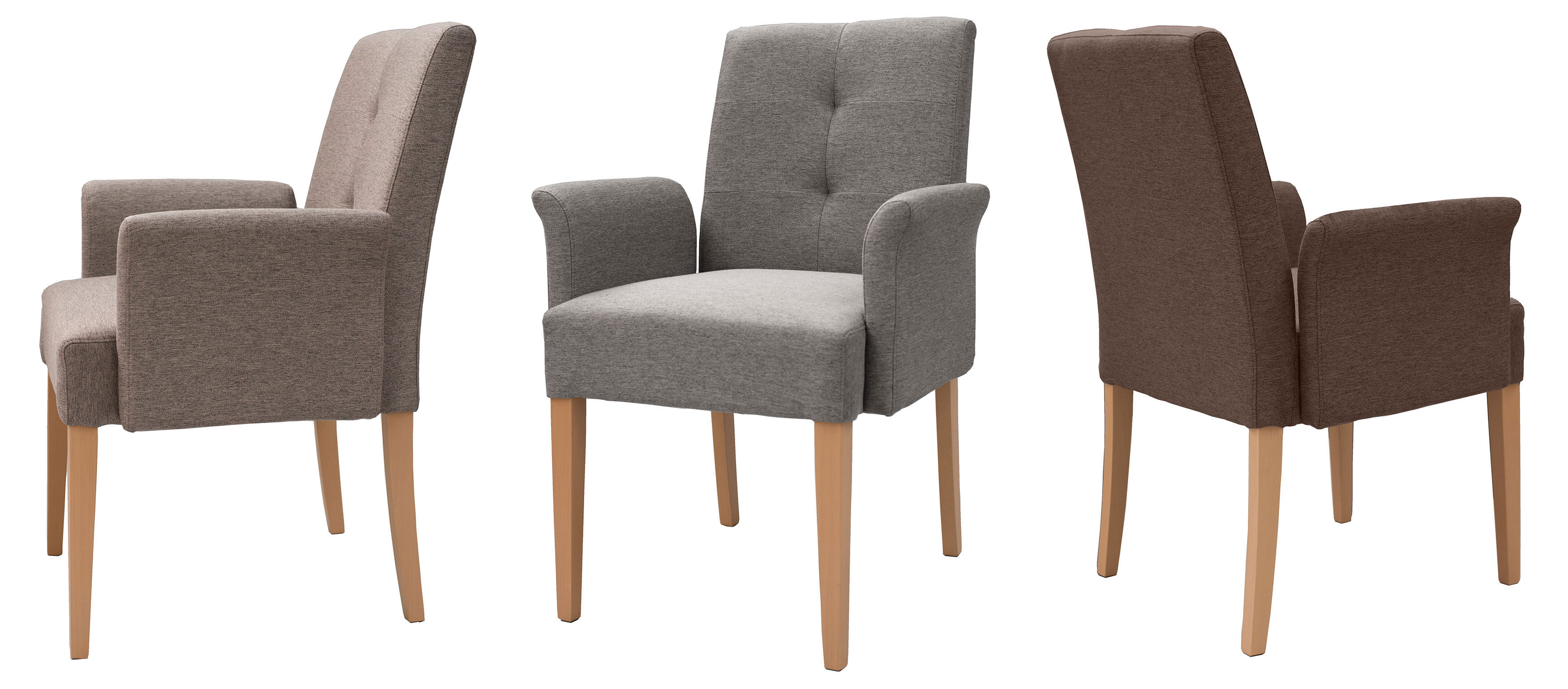 Standard Furniture Agra Stuhlsessel