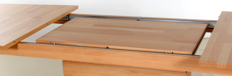 Standard Furniture Arte S 2XL Ausziehtisch kernbuche