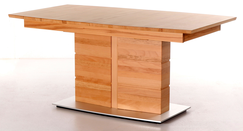 Standard Furniture Arte S 2XL Massivholztisch kernbuche
