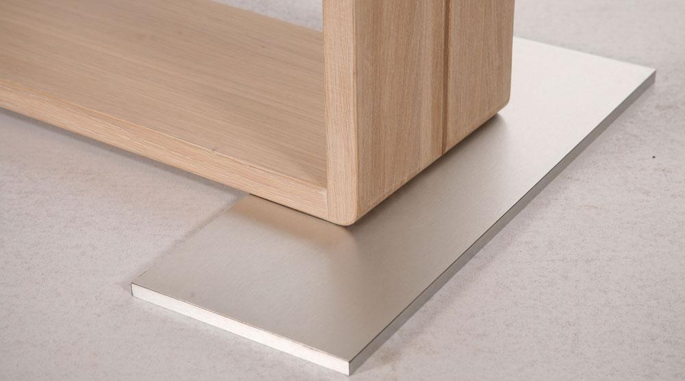 Standard Furniture Benny Ausziehtisch Detail