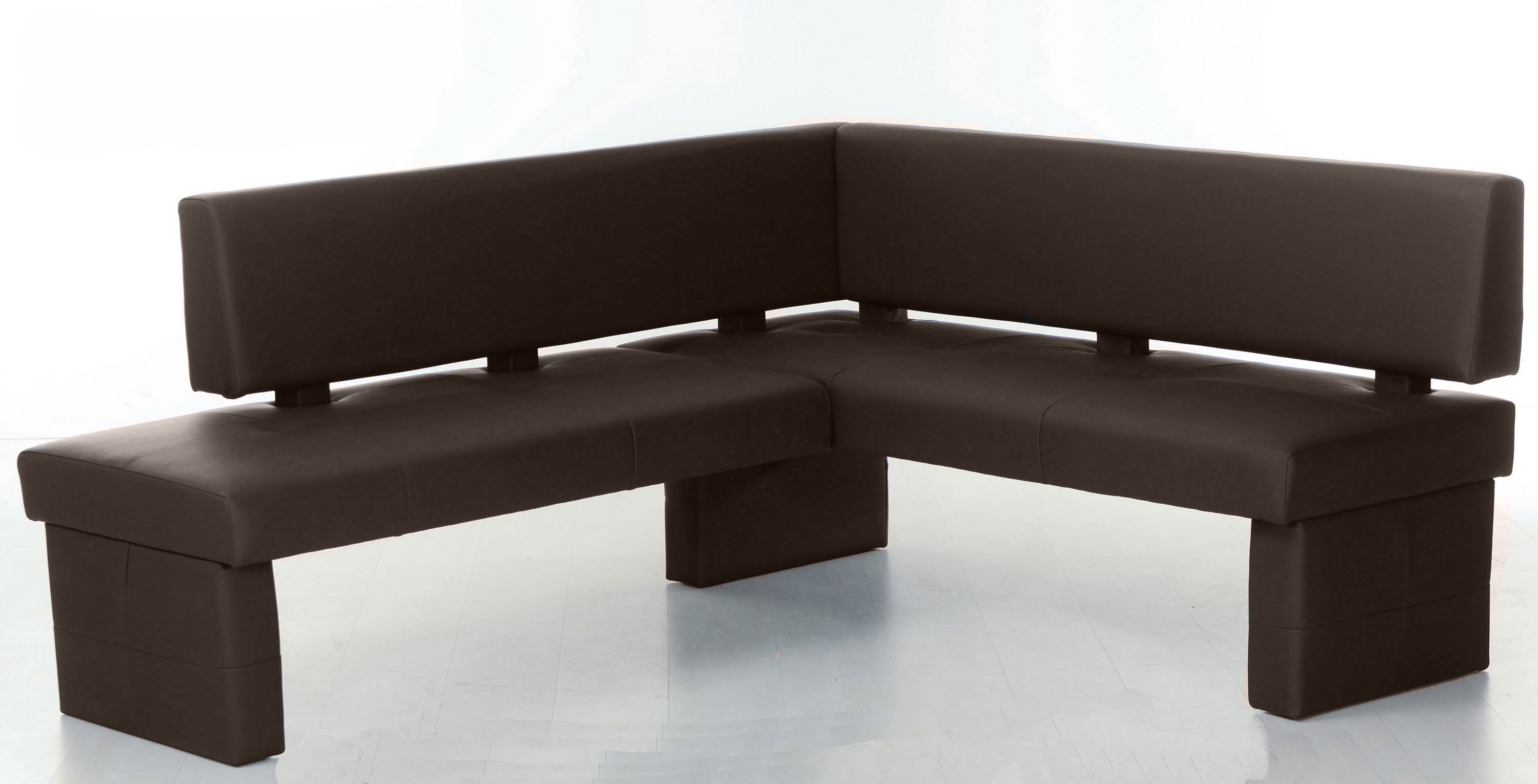 Standard Furniture Domino Eckbank Kunstleder