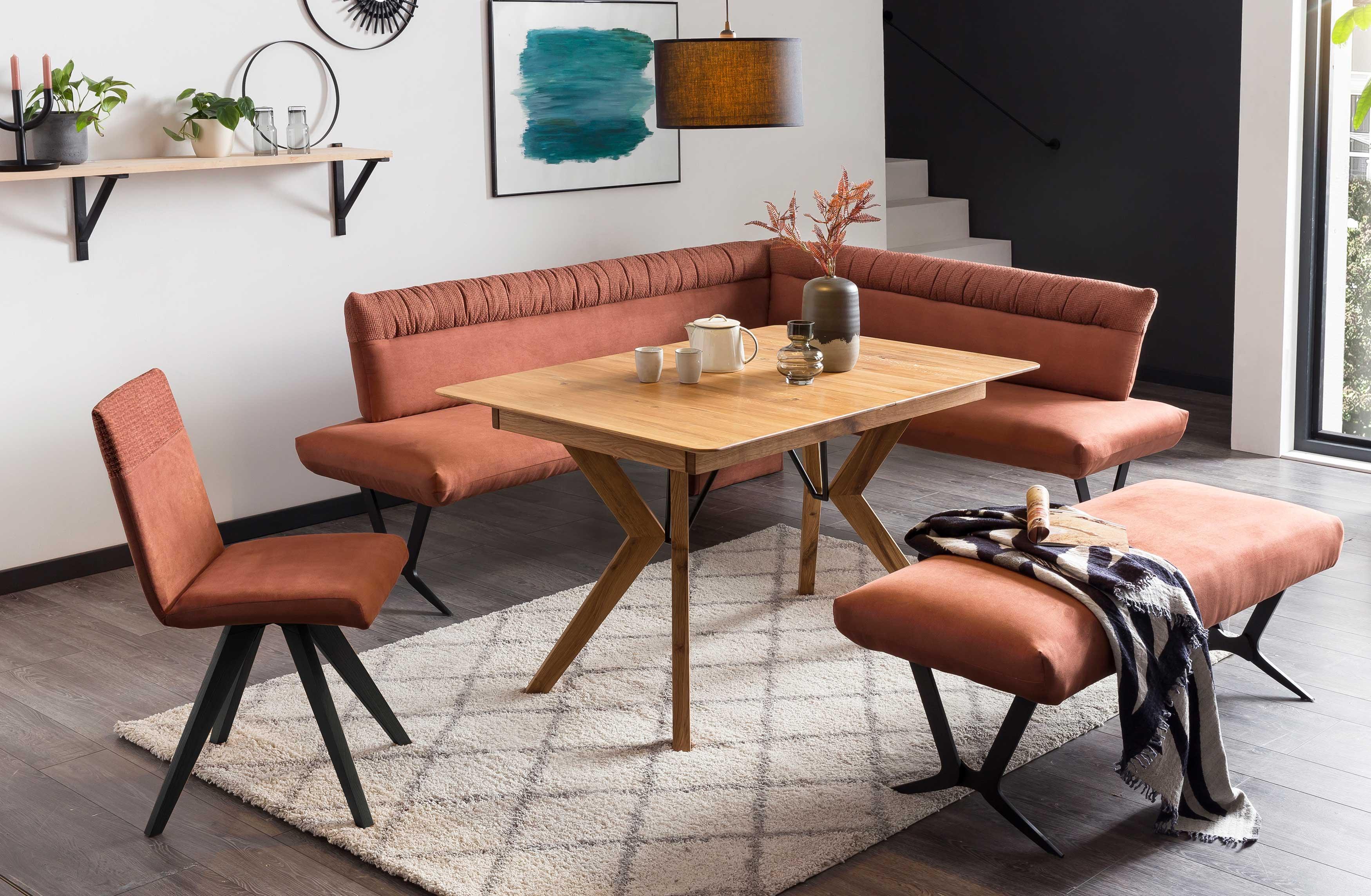 Standard Furniture moderne Eckbankgruppe Grenoble