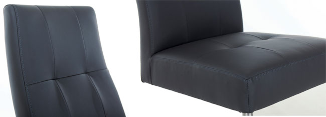 Standard Furniture Henry Schwingstuhl Detail