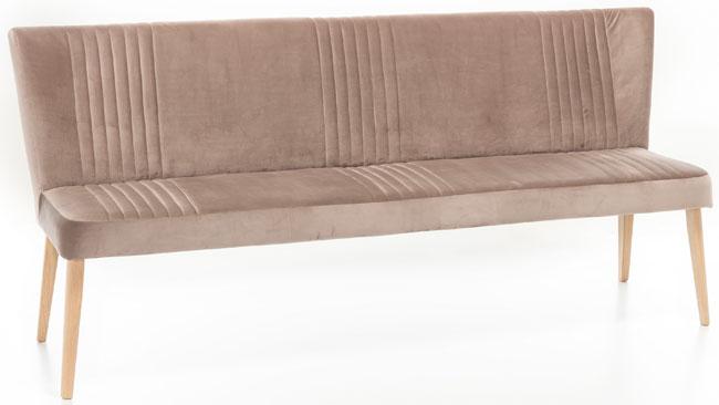 Standard Furniture Jennifer Sofabank beige