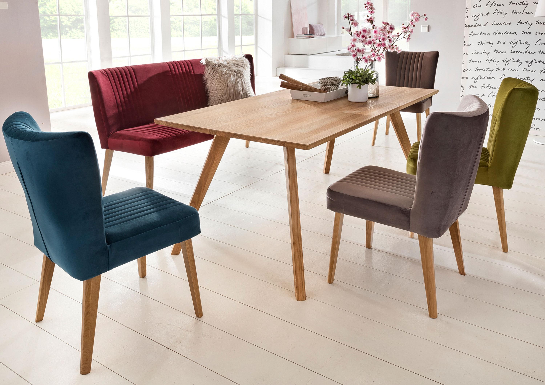Standard Furniture Tischgruppe mit Posterbank