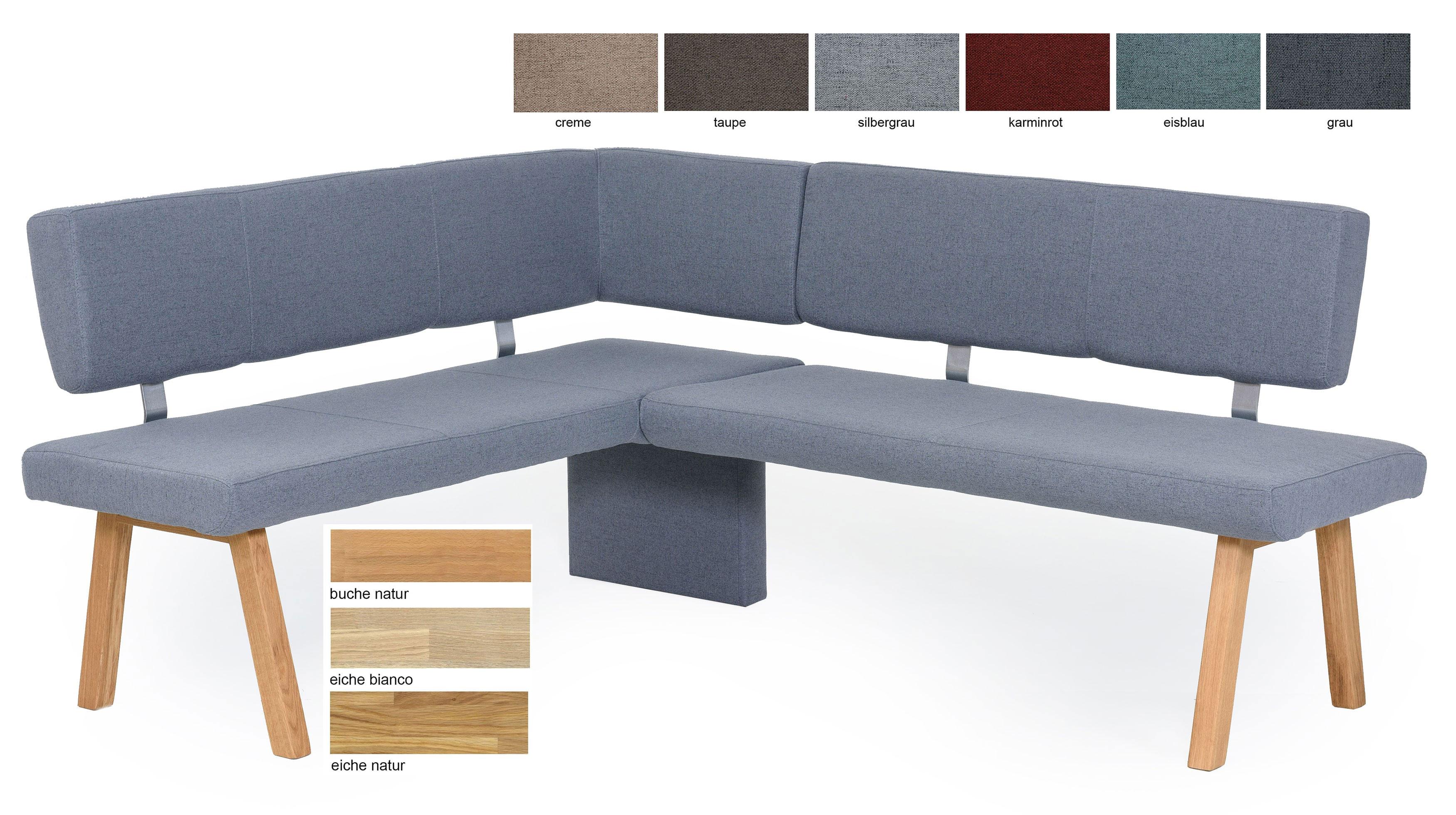 Standard Furniture Konstanz Eckbank