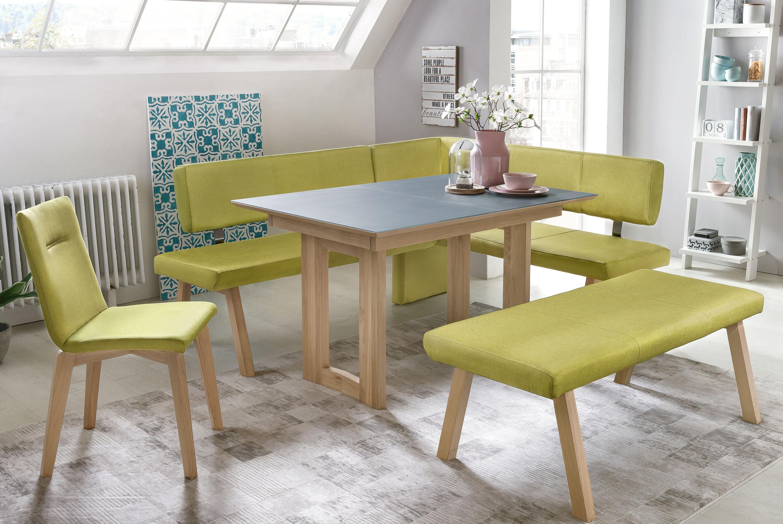 Standard Furniture Tischgruppe mit Eckbank Konstanz