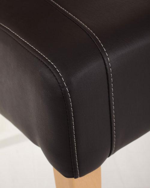 Standard Furniture Leon Polsterstuhl Detail