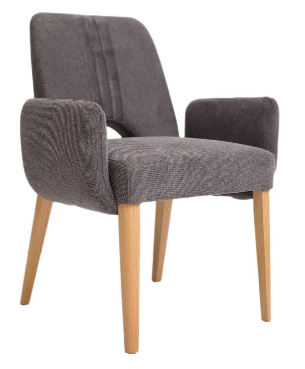 Standard Furniture Nantes Armlehnstühle mit Absatzstoff