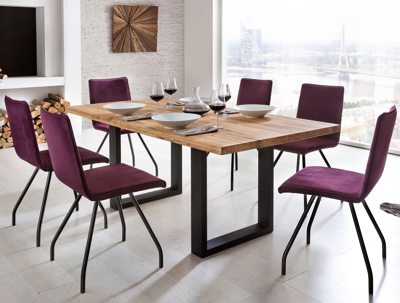 Standard Furniture Essgruppe mit Holztisch Quebec