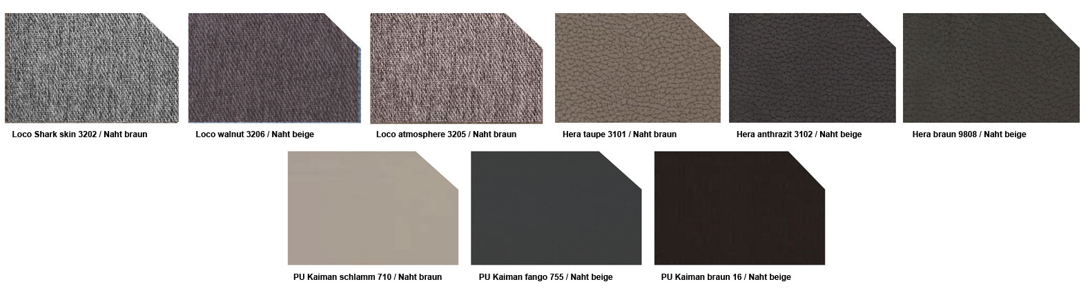 Standard Furniture Savona Bezüge