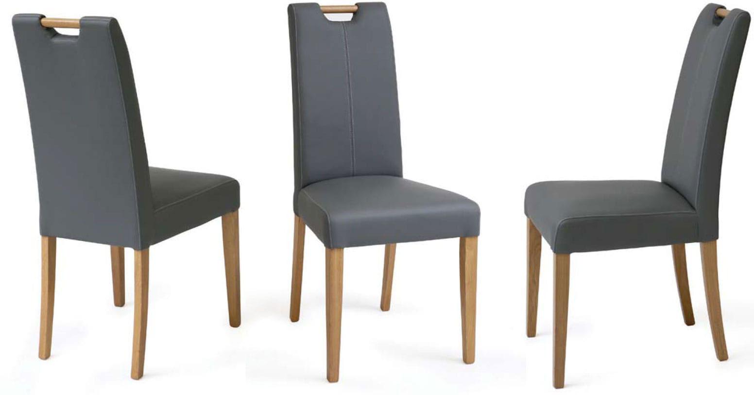 Standard Furniture Savona Polsterstühle mit Griff