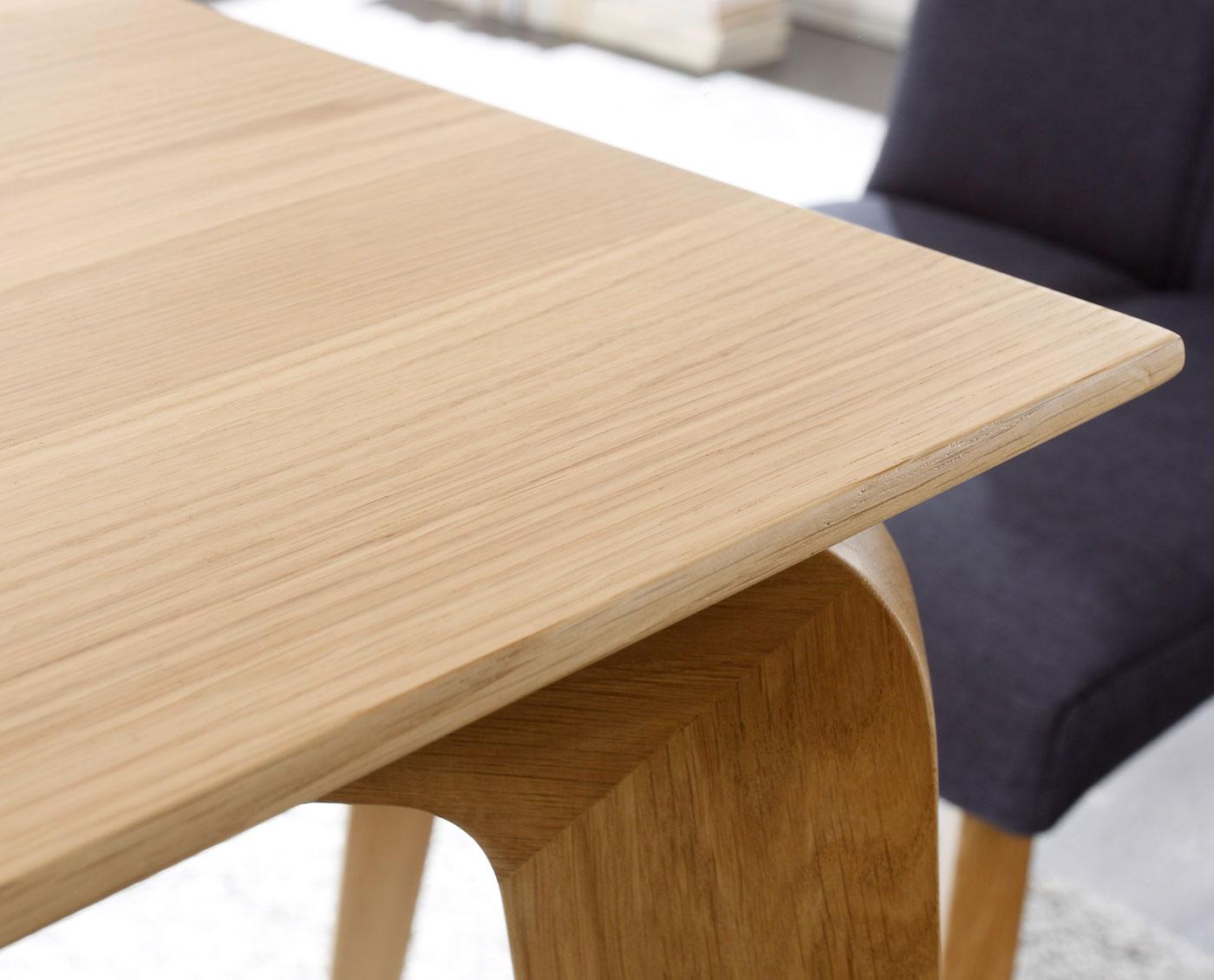 Standard Furniture Liam Tresentisch massiv