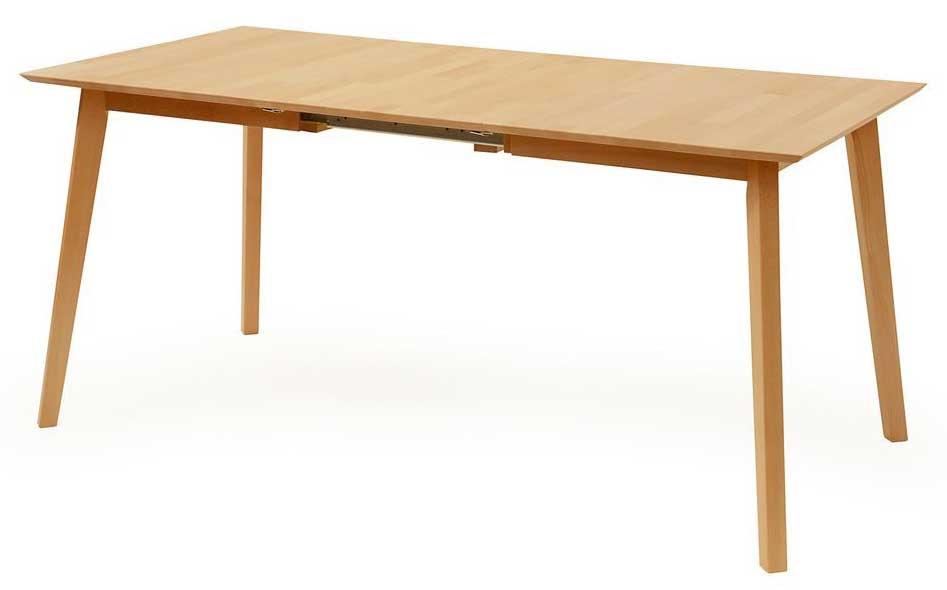 Standard Furniture Vinko Esstisch massiv kernbuche