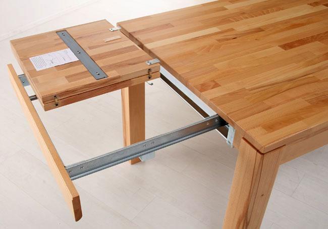 Standard Furniture Toby Auszug Detail