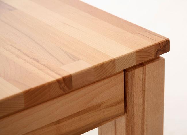 Standard Furniture Toby Detail Tischecke