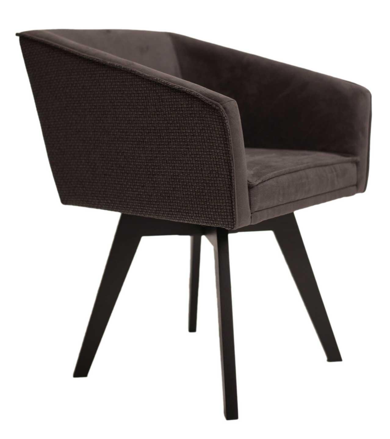Standard Furniture Toulouse Schalenstuhl mit Drehgestell modern