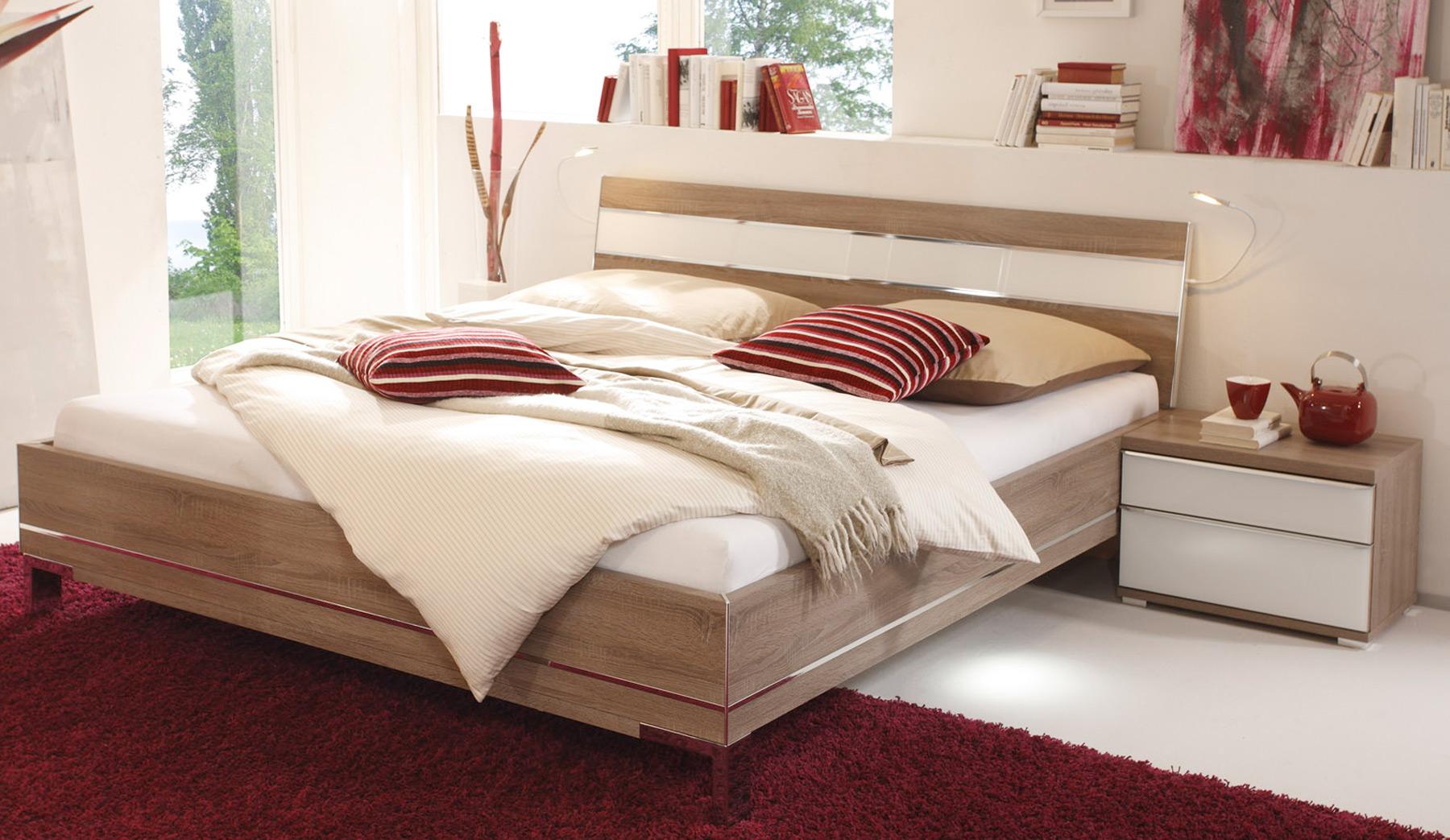 Staud Sinfonie Plus Bett Komforthöhe viele Größen und Farben