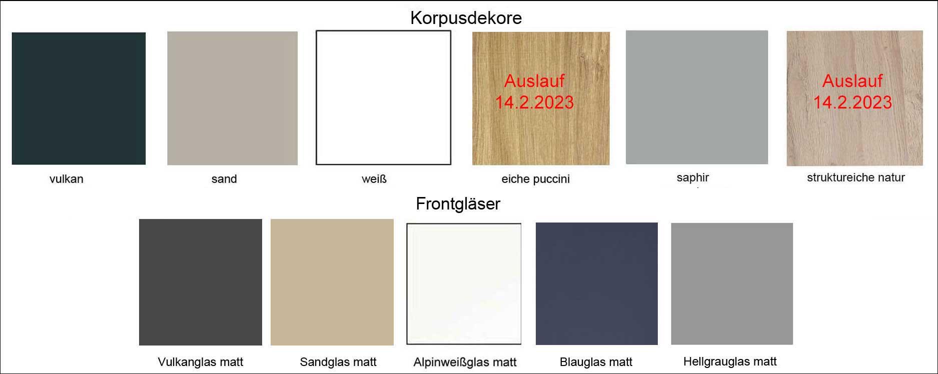 Staud Satino Farben