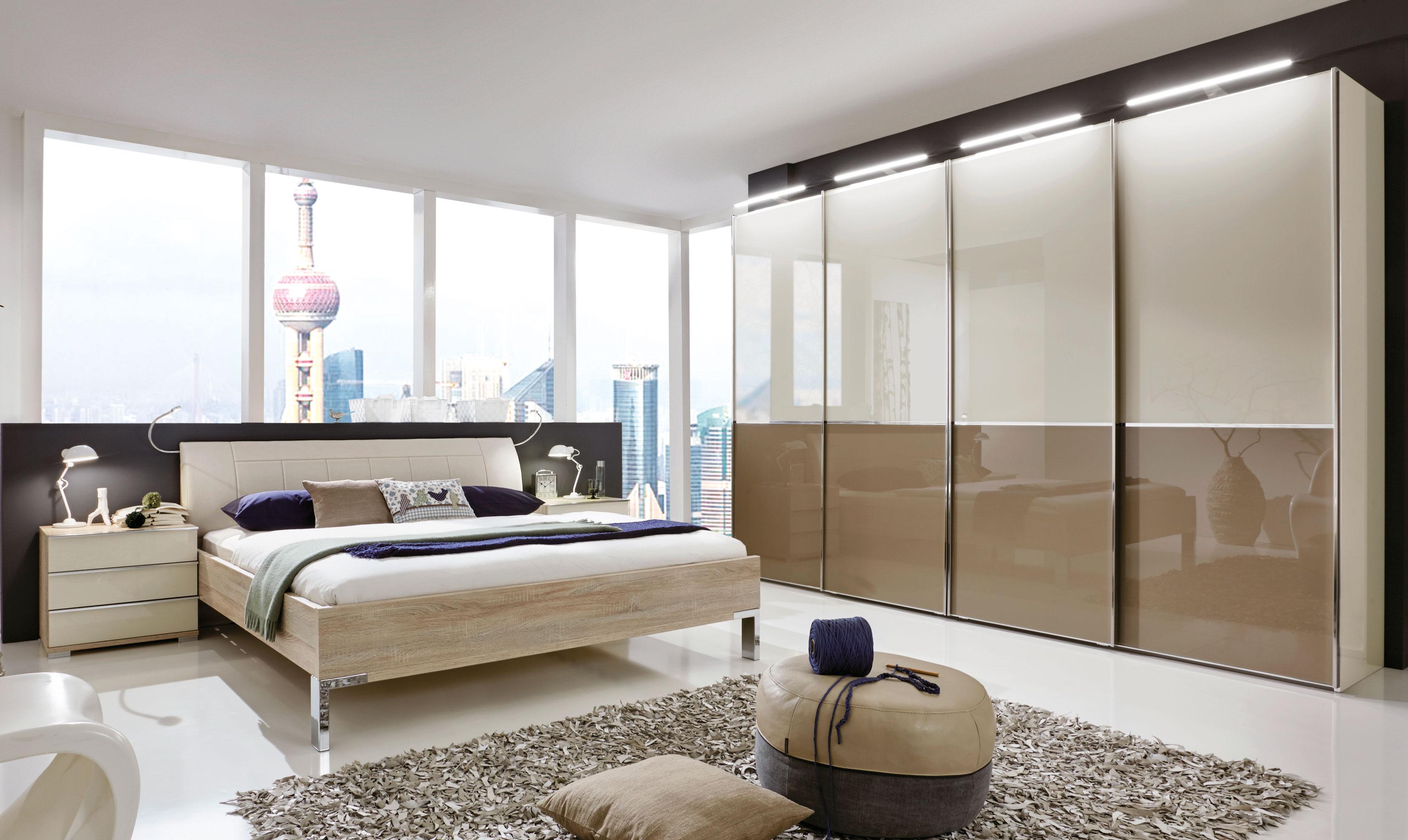 Wiemann Schlafzimmer Shanghai